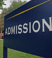 Admission 2021-2022 is open